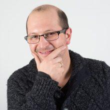 Fabien BIGNOZET
