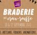 Braderie Croix Rousse