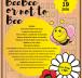 """JEU DE PISTE FLORAL """"BeeBee or not to Bee"""""""
