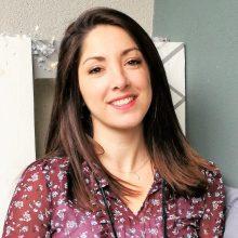 Sandra CHAMIOT-MAITRAL